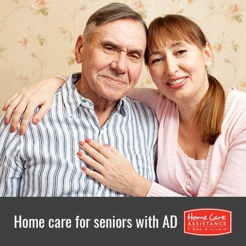 How Seniors with Alzheimer's Benefit from Home Care in Vancouver, CAN