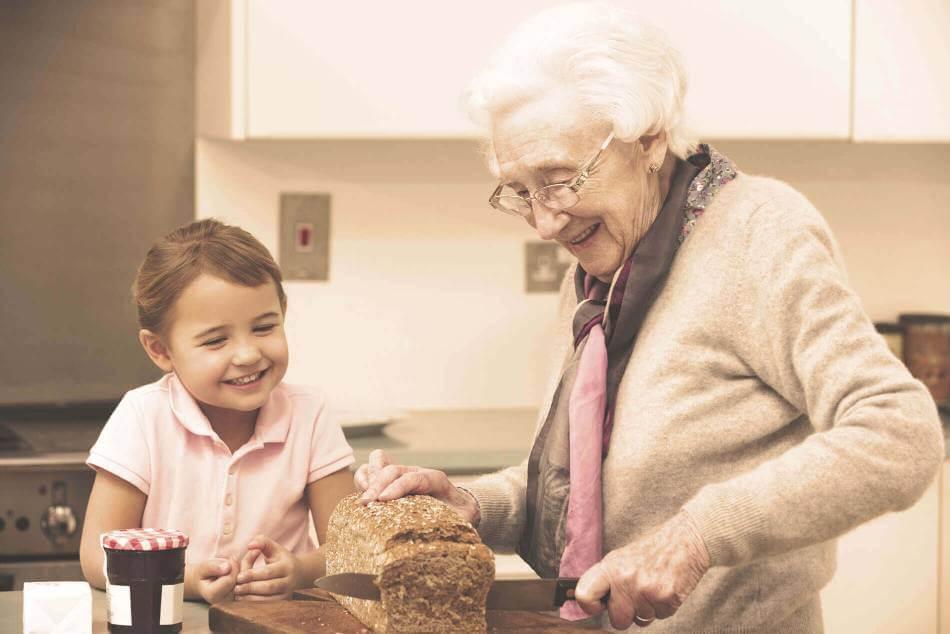 Vancouver Senior Home Care