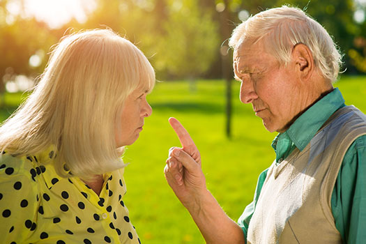 6 Simple Tips for Family Caregivers to Manage Jealousy