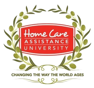 Home Care Assistance University - Logo