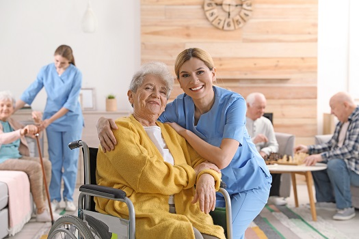 Can Family Caregivers are Helped by Respite Care in Surrey, BC