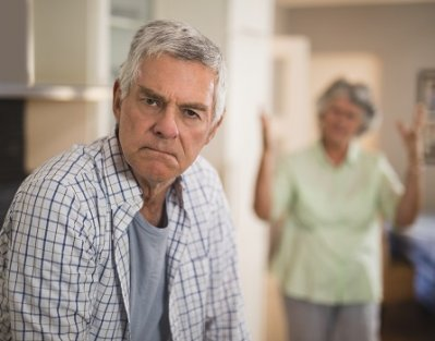 Why Your Parent with Dementia Becomes Angry in Vancouver, BC
