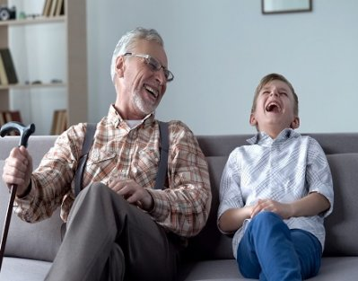 What are the Advantages that Come with Getting Older in Surrey, BC