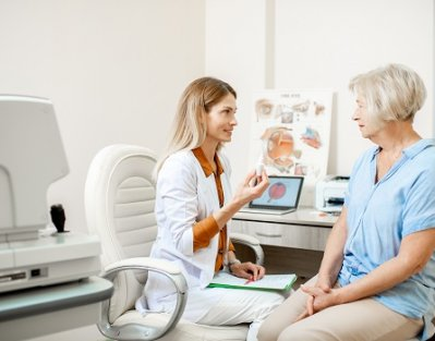 What Issues Your Elderly Parent Should Address with His or Her Physician in Vancouver, BC