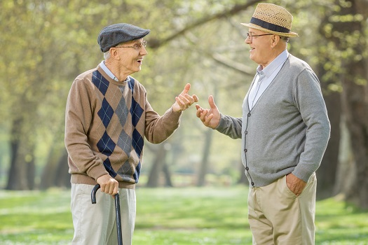 Reasons to Encourage Seniors to Get Out of the House in Vancouver, BC