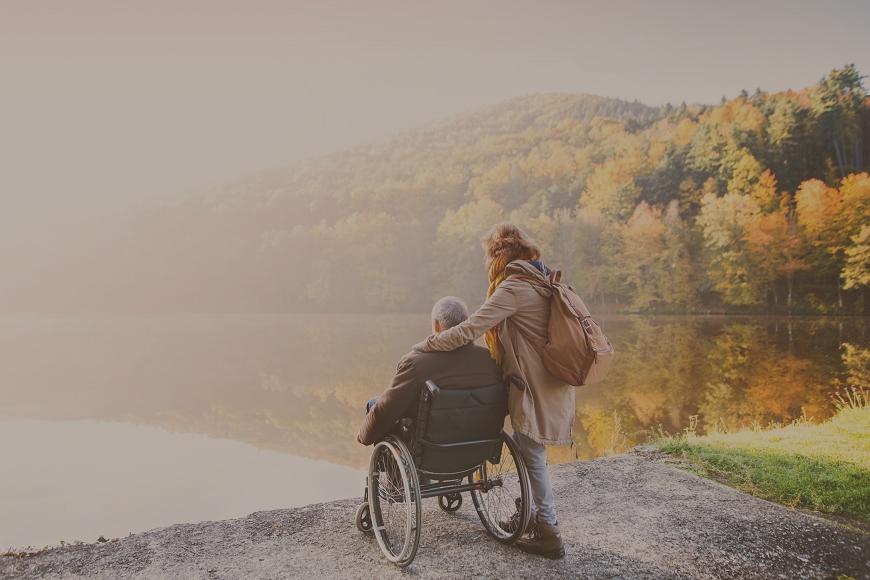 Dementia Care Vancouver